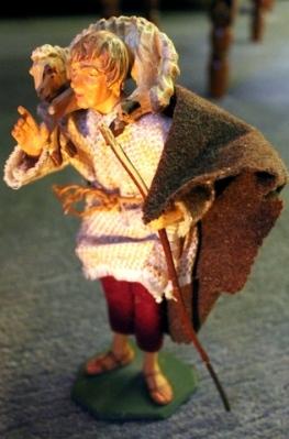 Pembroke Pinien datiert